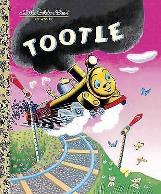 1 of 1 - NEW Tootle By Gertrude Crampton Hardcover FAST & Free Shipping