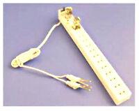 Dolls' House 1:12 Scale Lighting Strip 12v Lighting Socket De074 12th Scale