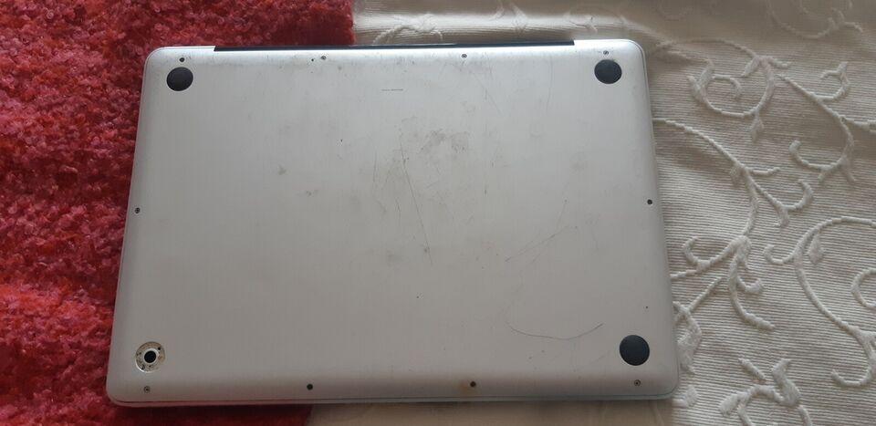 MacBook Pro, A1278, Defekt