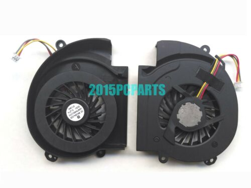 New For Sony VAIO VGN-FW300 VGN-FW340J VGN-FW350J VGN-FW370J VGN-FW390Y CPU Fan