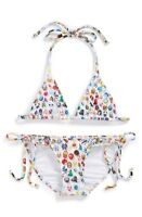 Zara Terez 'emoji' Two-piece Swimsuit [little Girls Sz 4] 299
