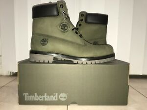 New Men's Custom Timberland Boots | eBay