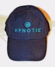 "BRAND NEW ""HPNOTIQ"" DARK NAVY BASEBALL CAP~ADJUSTABLE~ONE SIZE FITS ALL!"