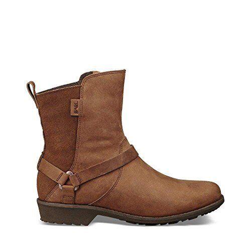Entrega directa y rápida de fábrica Teva Mujer Mujer Mujer W de la Viña dos bota-selecciona talla Color.  a la venta