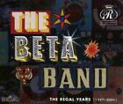 The Regal Years 1997-2004 von The Beta Band (2013)