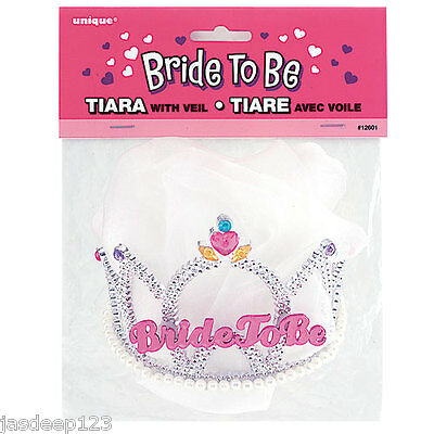 Hen Night Party Bride to Be Accessories L Plate Fancy Dress Straws Sash Necklace