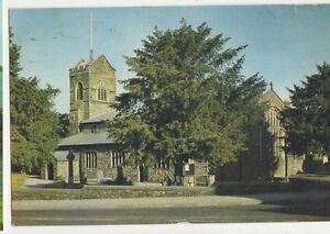 Windermere Parish Church St Martins 1967 Postcard 107a - Aberystwyth, United Kingdom - I always try to provide a first class service to you, the customer. If you are not satisfied in any way, please let me know and the item can be returned for a full refund. Most purchases from business sellers are protected by - Aberystwyth, United Kingdom