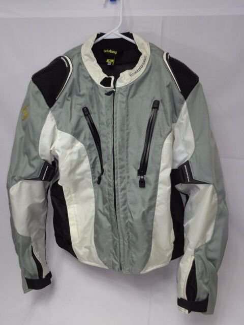 Scorpion Get Stung Exo Skeletal Protection  water proof Motorcycle Jacket XL-PAD
