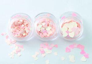 Super-Chunky-Glitter-Heart-Shapes-Face-Body-Eye-Festival-Club-Dance-Cosmetic