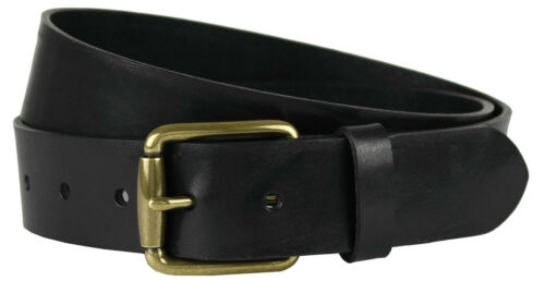 British Designed Leather Belts Bradgate Belt