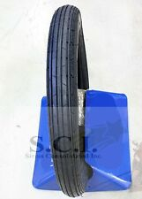 SUZUKI GS550 KAWASAKI EX250 NINJA DURO RIBBED FRONT TIRE 3.00X16 3.00-16 4 PLY