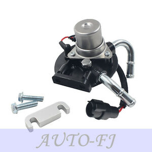 for duramax v8 6.6l fuel filter head assembly with heater ... gm duramax fuel filter head