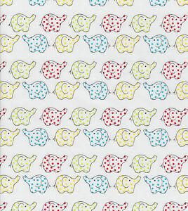 Half Metre Cats Pyjamas Jodie Carleton Blue Bubbles 50 x 110 cms