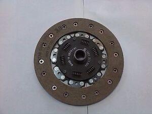 Disco-Frizione-Volkswagen-1500-1600-Maggiolino-Karman-Ghia-Trasporter