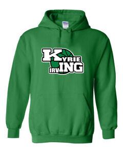 986956210ba Image is loading Kyrie-Irving-Boston-Celtics-034-King-Kyrie-034-