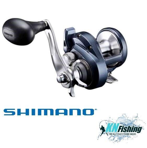 SHIMANO ''TORIUM'' BOAT FISHING 14 HGA_16 HGA_BOAT_SEA FISHING_BAITCASTING REEL