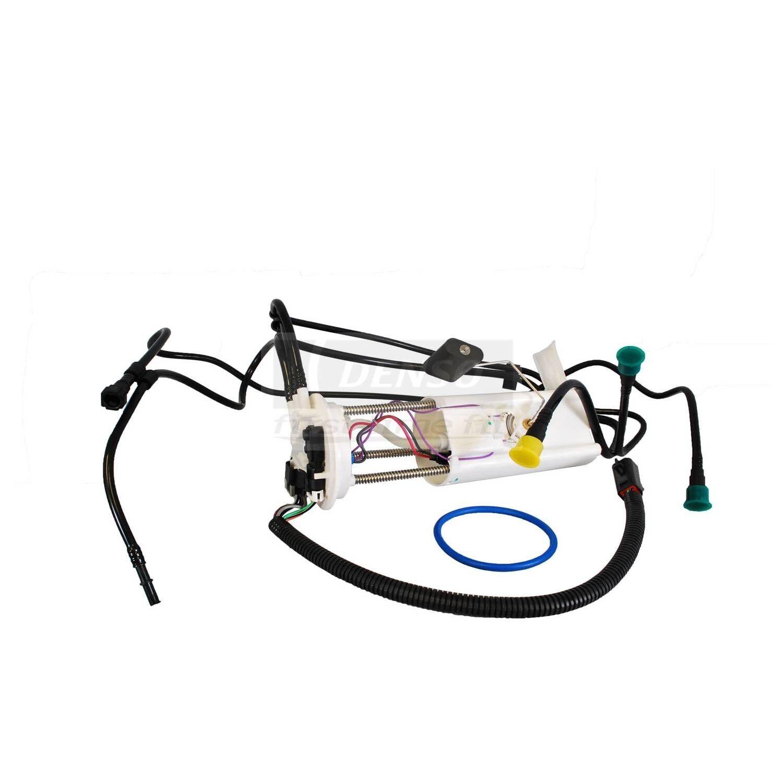 Denso 953-0018 Fuel Pump Module Assembly