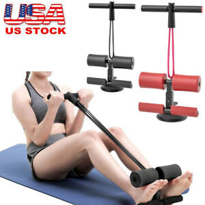 US Sit Up Bar Assistant Gym Exercise Workout Equipment Fitness Sports Abdominal