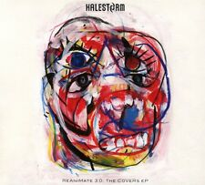 HALESTORM : REANIMATE 3.0 THE COVERS EP- CD New Sealed