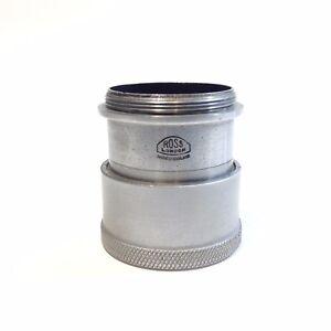 ROSS RESOLUX 3.5 5% Enlarging Objective Lens