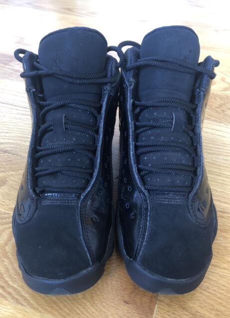 Nike Air Jordan 13 XIII Retro Cap and