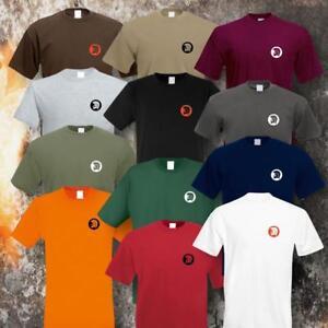 TROJAN-HELMET-T-SHIRT-GROSSEN-S-5XL-12-Farben
