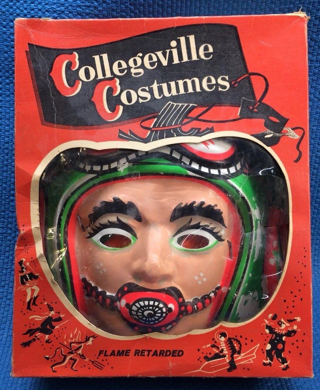 Vintage space - halloween - kostm von collegeville