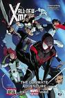 All-New X-Men Volume 6: The Ultimate Adventure by Brian Michael Bendis (Paperback, 2015)