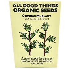 200 Heirloom Herb 2020 Seeds      $1.69 Max Shipping//order Tarragon Seeds