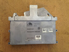 Volkswagen MK3 ABS Control Module OEM 535907379F