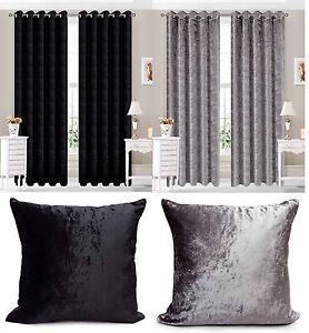 sen ringe oben samt montagefertig voll ausgekleidet designer vorh nge ebay. Black Bedroom Furniture Sets. Home Design Ideas