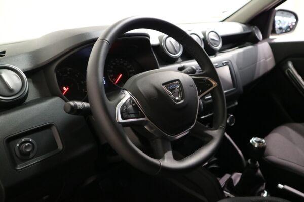 Dacia Duster 1,2 TCe 125 Comfort - billede 4