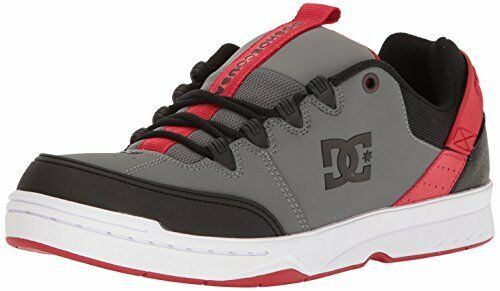 DC schuhe Mens Syntax Skateboarding schuheD US- Pick SZ Farbe.