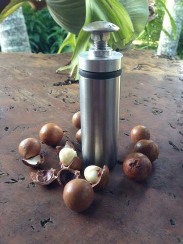 "Macadamia Nut Cracker Australian Made Maca Craca /""Ultimate/"""