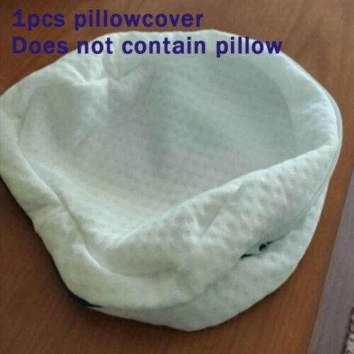 Sciatica Nerve Pain Relief Knee Pillow Hip Leg sleep Memory Foam orthopedic back