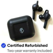 Skullcandy Indy Fuel True Wireless In-Ear Earbud with Wireless Charging Case