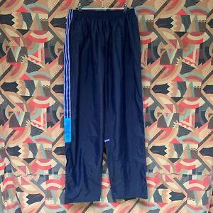 adidas pantaloni vintage