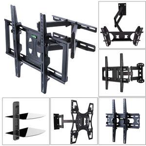 Swivel-Arm-TV-Wall-Mount-for-VIZIO-Samsung-LG-28-034-32-39-40-42-48-50-55-60-65-70-034