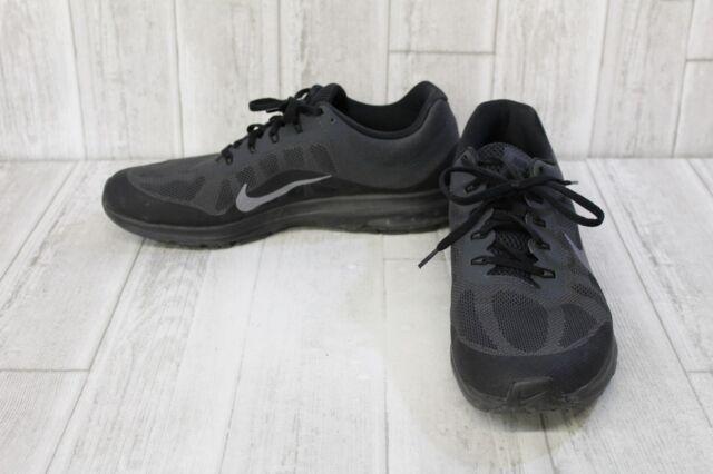 7183ff5e73 Nike Air Max Crusher 2 Training Shoes - Men's Size 13, Black/White ...
