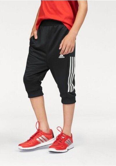 Adidas Ace 34 Kn P [Taille 164] Pantalon de Jogging D'Entraînement BQ2940 Noir