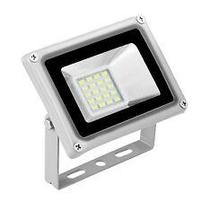 20W 12V Flood Light LED Spot Light Cool White Floodlight Outdoor Garden Lamp NEW