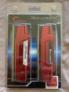 G-SKILL-Ripjaws-V-8GB-2-x-4GB-PC4-25600-DDR4-3200-Memory