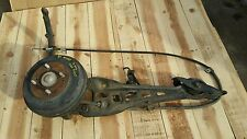 94-97 Accord Rear Right lower control arm trailing arm hub spindle drum brakes