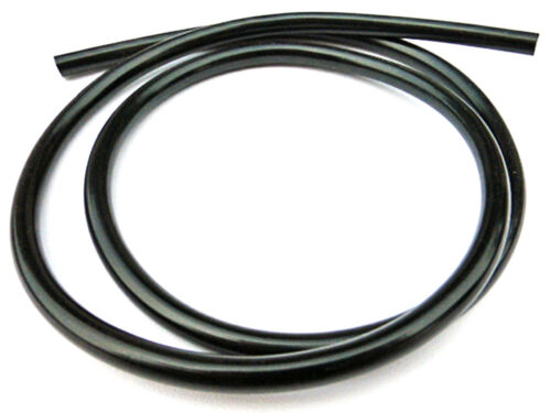 Motorcycle Fuel Line Petrol Pipe 5mm I//D x 8mm O//D 1m Length Suit Suzuki