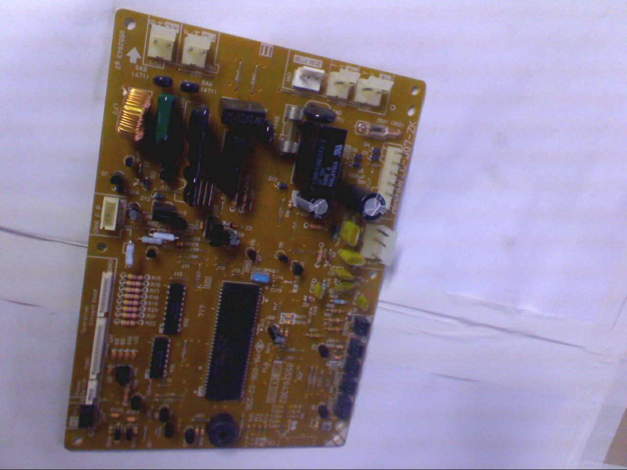 ZIMBRO - Main circuit board poele à pétrole SRE710 165 B S - 8713508708201