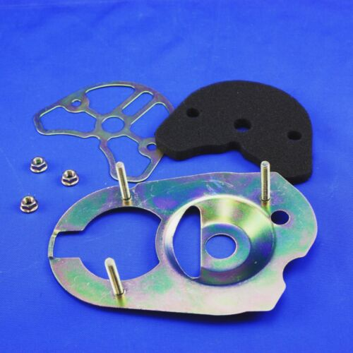NEW OEM Crankcase Protector A//B With Filter eton 90 Viper Lightning Thunder