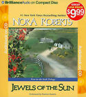 Jewels of the Sun by Nora Roberts (CD-Audio, 2010)