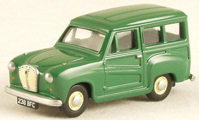 T48 Post Moderate Cost Other Vehicles Classix Em76859 Austin A35 Countryman Green 1/76 Nuevo Empaquetado Diecast & Toy Vehicles