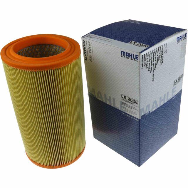 Original MAHLE / KNECHT Luftfilter LX 2088 Air Filter Fiat Bravo II 198 Van 198_