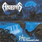 Tales from the Thousand Lakes by Amorphis (CD, Mar-2001, Relapse Records (USA))